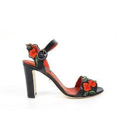 DOLCE & GABBANA Ladies Sandals Keira. #dolcegabbana #shoes #