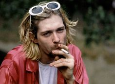 カート・コバーンの夢/Kurt Cobain Nirvana