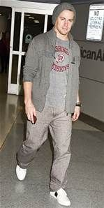 CHANNING TATUM HAS COME ALONG WAY IN HIS YEARS IN HOLLYWOOD. FROM RUNWAY MODEL TO ACTOR TO AN ICON IN HIS OWN RIGHT. HIS STYLE HAS EVOLVED F...