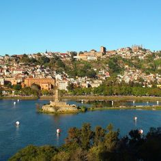 Hauptstadt Antananarivo #taipan_madagaskar #madagaskar #madagascar #taipantouristik #antananarivo