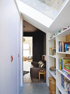 Homes: how a rodent infestation turned out to be a blessing in disguise Kitchen Extension Terraced House, House Extension Design, Norway House, Old Bathrooms, Interior Architecture, Interior Design, Interior Ideas, Small Space Gardening, The Guardian