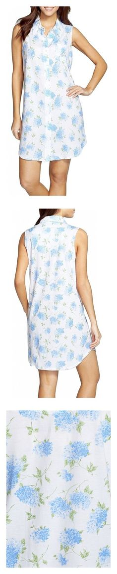 d6c281e8da00 Lauren Ralph Lauren Sleeveless Jersey Sleep Shirt