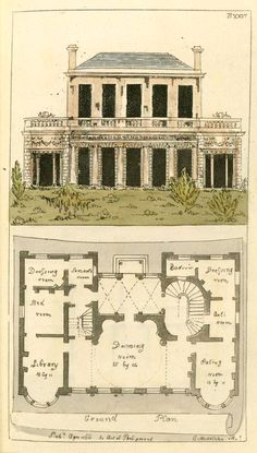 architect and builder's miscellany or pocket li...
