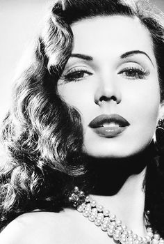 ''At MGM, I always played the second feminine lead.I was never the star in films.I was the brassy, good-hearted showgirl.I never really had my big moment on the screen.Broadway gave me the stardom that my soul kind of yearned for''.--: Ann Miller