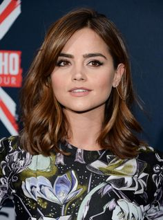 Doctor Who: Is Jenna Coleman leaving at Christmas?