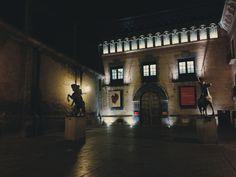 Saludo olímpico. #MuseoPabloGargallo #Zaragoza