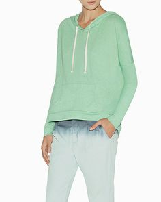 The Larchmont Hoodie by JewelMint.com, $59.98