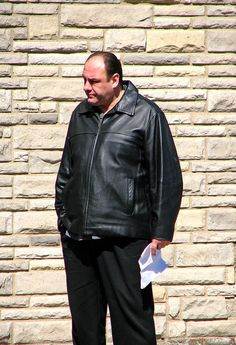TONY SOPRANO James Gandolfini
