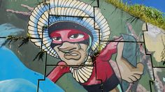 Amazing Street Art & Graffiti in Sao Paulo, Brasil. Wherever I am in the city...you find incredible pieces of work.