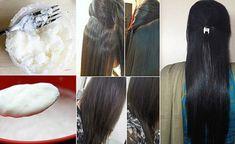 Lissez vos cheveux de façon permanente avec ces 4 ingrédients   NewsMAG