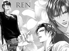 Ren /Skip Beat