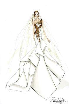 ¿Quién diseñará el vestido de novia de Lady Gaga? : ELLE