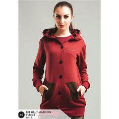 Temukan dan dapatkan sweater fleece cewek everflow hanya Rp 220.000 di Shopee sekarang juga! http://shopee.co.id/yuliati.ningsih007/206004608 #ShopeeID