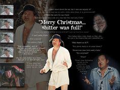 mele kalikimaka cousin eddie | National Lampoon's Christmas Vacation / National Lampoons Christmas ...