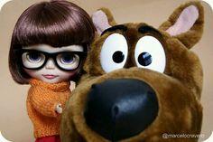 Scooby Doo (Vilma)