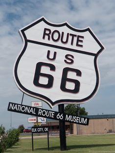 National Route 66 Museum 14 day Route 66 itinerary detailed guide