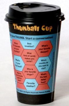 Thumball, Conversation Starter, Icebreakers, Social Skills Game | Thumball, Ice breakers, ball, Educational toy, training tool, family game, custom product, con