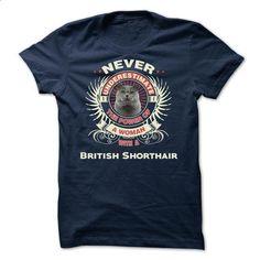 Woman Love British Shorthair Cat - #adidas hoodie #sweater dress. MORE INFO => https://www.sunfrog.com/Pets/Woman-Love-British-Shorthair-Cat.html?68278
