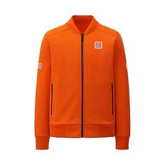 UNIQLO H SWEAT A CAPUCHE DRY STRETCH ZIPPE ND 15FRA