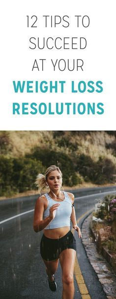 With the CDC reporting that more than 70 percent of Americans are overweight, it is highly likely that fitness, health and weight loss will top many people's resolution lists again this year. Break that statistic with these tips to ensure your weight-loss success in 2018.