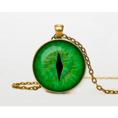 Cat Eye pendant green Cat eye necklace Cat eye jewelry for men for... ($15) ❤ liked on Polyvore featuring jewelry, necklaces, accessories, chain necklace, green pendant, bezel pendant, cat eye necklace and cats eye jewelry