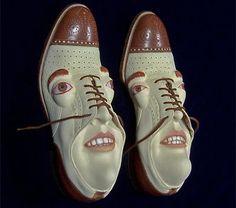 人臉鞋 - 特搜熱門