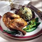 Wow your guests with this cornish game hens recipe for your GE advantium oven  Buy your GE oven at your local DKB showroom http://dkbshowroom.com/