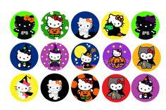 210 Best Hello Kitty Halloween Images Hello Kitty Halloween Happy