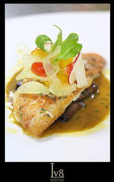 Eight Restaurant | Lv8 Resort Hotel