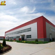 Best quality assemble building frame steel structure workshop