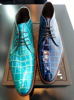 Floris van Bommel Fall/Winter 2013/2014 - Bread - http://olschis-world.de/  #FlorisvanBommel #shoes #FW13