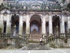 Sé Catedral - Porto - Portugal