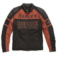 Harley-Davidson Gastone Men s Riding Jacket  HotHarleyDavidsonMerchandise.  Fox Medina · chaquetas moto e874c08e062a8