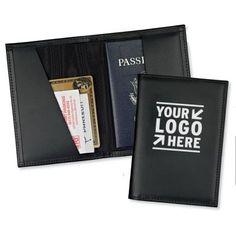 RFID Passport Case