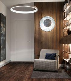 "Apartament 3 camere - Complex ""Nordis"" București - Creativ-Interior Minimalism, Creative, Modern, Furniture, Design, Home Decor, Houses, Trendy Tree, Decoration Home"