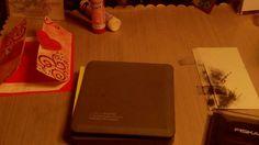 Letterpress with the Fiskars Fuse