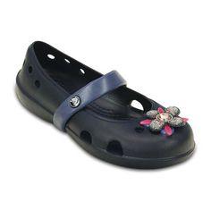 08c643ffc8aa Buy Crocs Children s Keeley Springtime Flat Shoes