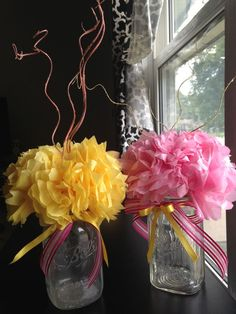 Cheap diy party centerpieces pinterest paper flower centerpieces 35904307b3d392836b9811fd1a5f3444g 640853 pixels mightylinksfo