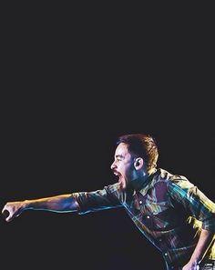 Yeaaaah! Mike Shinoda