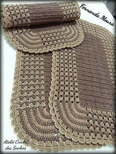 Crochet Purple Baby Blanket - Handmade Purple and White Baby Afghan - Purple Throw - Purple and White Granny Square Blanket Chat Crochet, Crochet Mat, Crochet Carpet, Crochet Pillow, Crochet Afghans, Crochet Home, Filet Crochet, Crochet Kitchen, Crochet Stitches Free