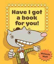 Instead of book reviews, have books commercials where students advertise what try are reading to the class