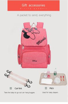 New 2020 Disney Moms Maternity Diaper Bags Collection – Shop Kids Wear Diaper Bag Backpack, Diaper Bags, Baby Disney, Disney Moms, Disney Mickey, Nursery Bag, Baby Unicorn, Pregnant Mom, New Baby Girls