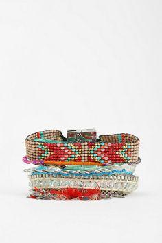HIPANEMA Santiago Bracelet Online Only