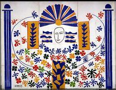 Matisse's Apollo at the Toledo Museum of Art