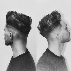 | S T Y L E | Follow us for the sexiest men's hairstyles. Combine your hair with a killer beard style, follow @beardsaresexy For promo visit our website www.beardsaresexy.com