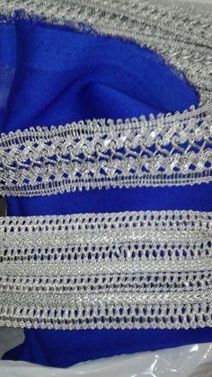 Annemarie's dress material