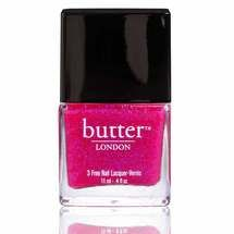 Butter London Disco Biscuit Lacquer