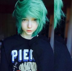 """""""hey im kat. im 18. i love bands and singing. i also really like nature and art. michael is my brother so im in a gang with him to stick together due to the loss of our parents. introduce?"""""""