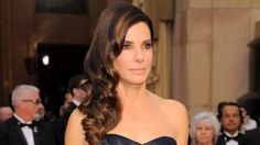 Sandra Bullock bei der Oscar-Verleihung - Chris Pizzello/Invision/AP