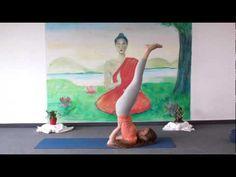 Beginner's Yoga Class 20 Minutes